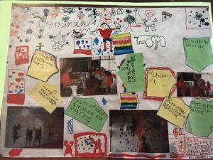 小野小学校2年生の皆さんから可愛いお手紙を頂きました✨